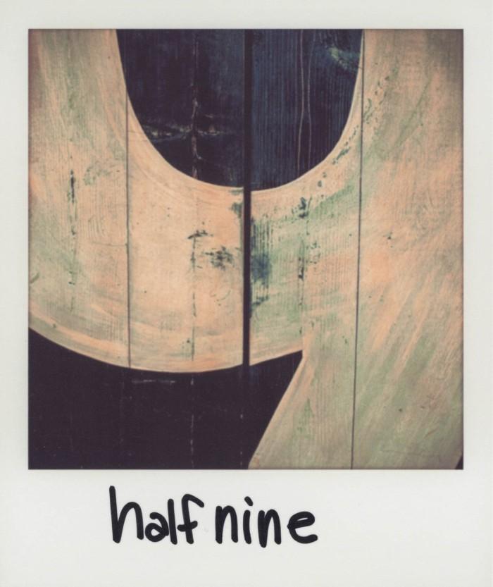 Half Nine