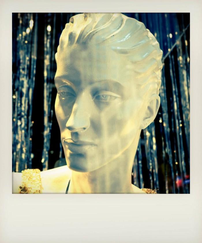 mannequin one