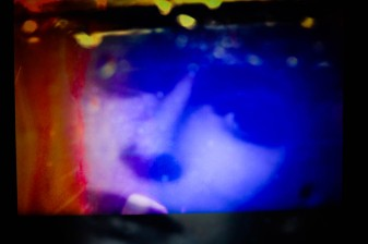Blue Video