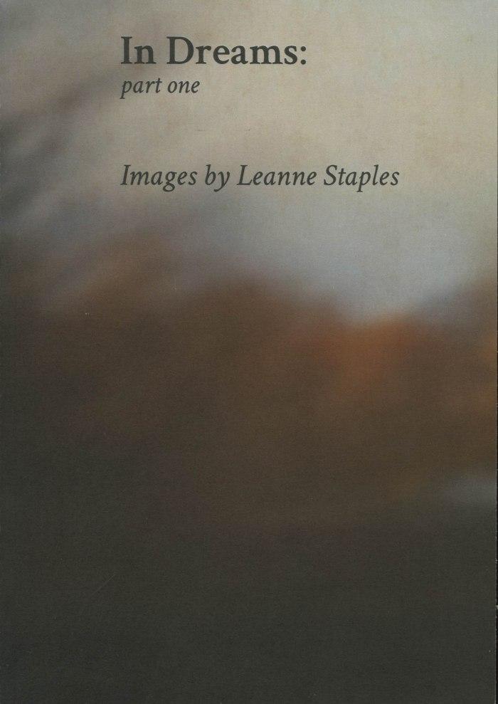In Dreams - book cover