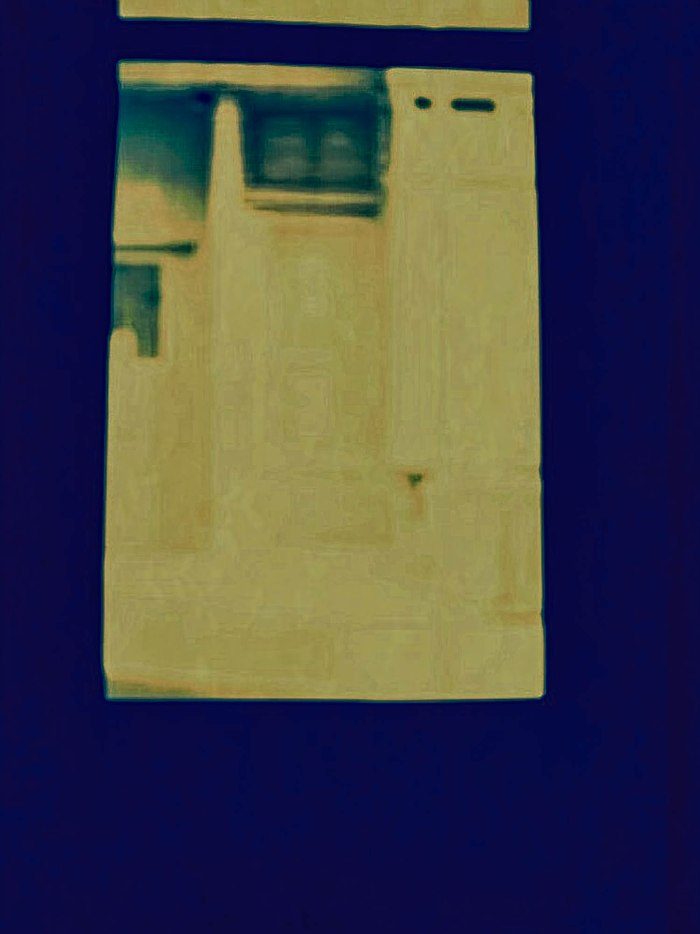 A Door in 7 Stages 6