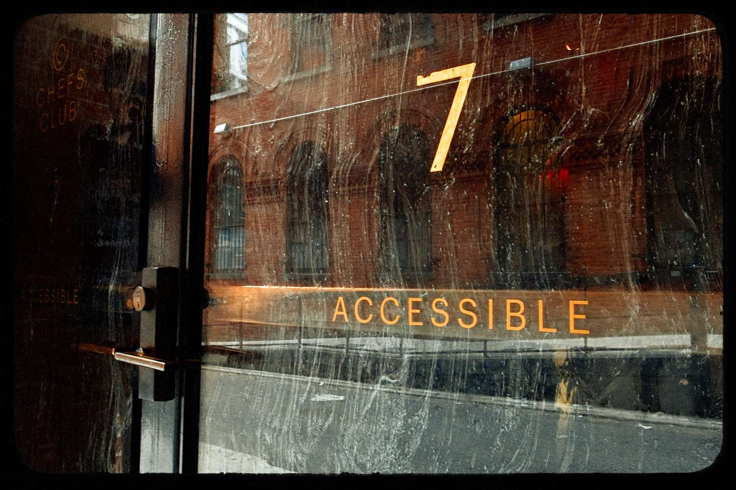 7 Accessible