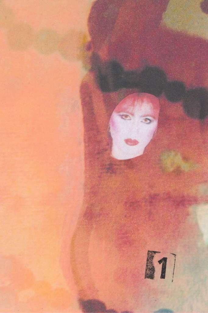 Unbound Artist Book